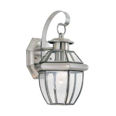 Sea Gull Lighting 8037-965 Lancaster - One Light Wall Lantern