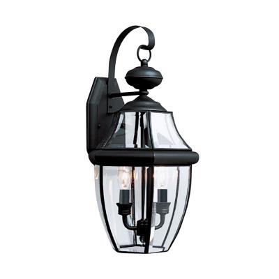 Sea Gull Lighting 8039-12 Two Light Outdoor Wall Fixture