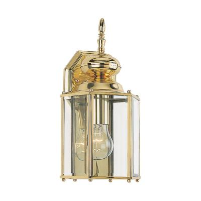 Sea Gull Lighting 8509-02 One Light Outdoor