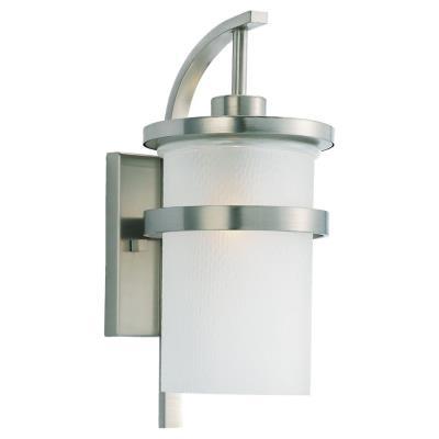 Sea Gull Lighting 88118-962 Eternity Outdoor Wall Lantern