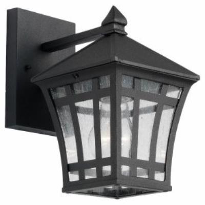 Sea Gull Lighting 88131-12 One Light Outdoor Wall Lantern