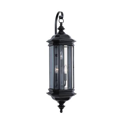 Sea Gull Lighting 8842-12 Three Light Outdoor Wall Fixture