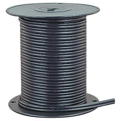 Sea Gull Lighting 9370-12 Ambianceandreg Landscape Lighting System Cable Black
