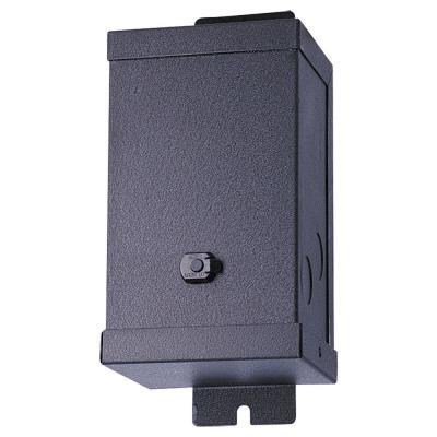 Sea Gull Lighting 94062-12 12v 300w Single Output Multi-tap Transformer