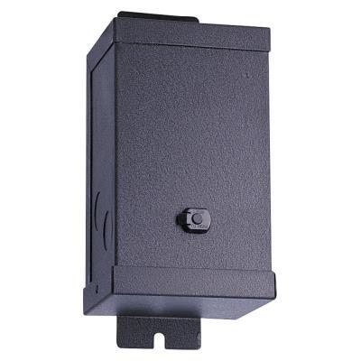 Sea Gull Lighting 94063-12 24v 500w Single Output Multi-tap Transformer