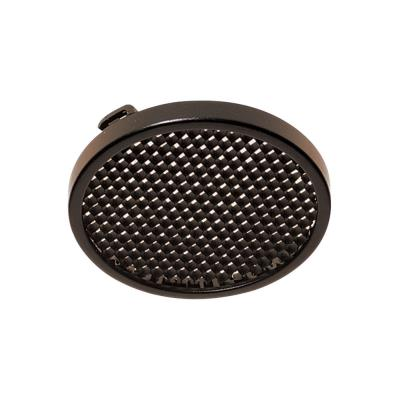 Sea Gull Lighting 9452 Disk Light Honey Comb Trim