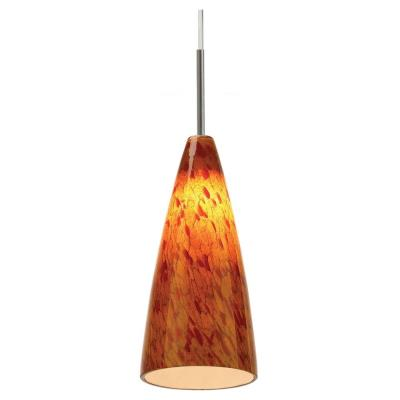 Sea Gull Lighting 94766-6030 One Light Pendant