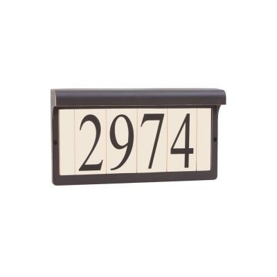 Sea Gull Lighting 9600-71 Address Light Fixture