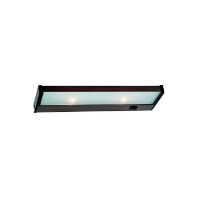 Sea Gull Lighting 98041-787 Two Light Xenon Under cabinet
