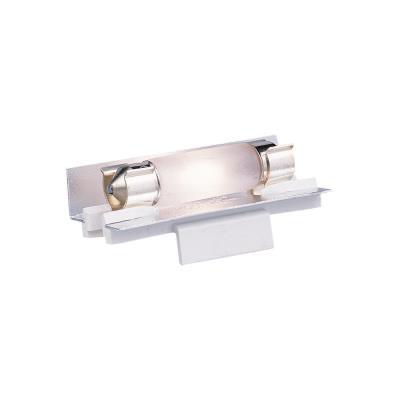 Sea Gull Lighting 9830-15 Lx Linear Lampholder White