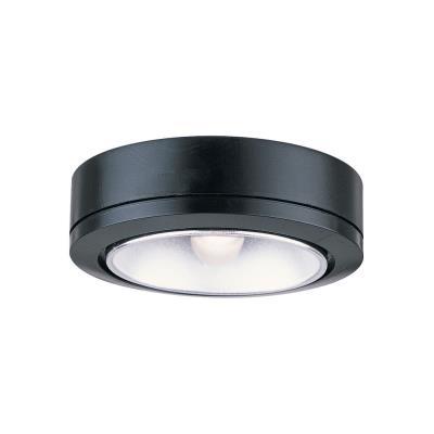 Sea Gull Lighting 9858-12 Lx Task Disk Light Black