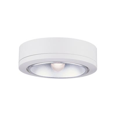 Sea Gull Lighting 9858-15 Lx Task Disk Light White