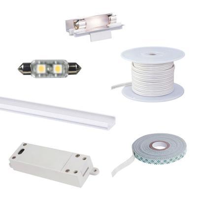 Sea Gull Lighting 98694S-15 2700K Lx LED Festoon Kit