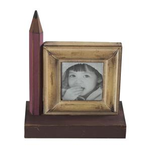 """10"""" Small Pencil Picture Frame"""