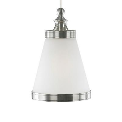 Tech Lighting 600KLMBENW Mini Benton - One Light Kable-Lite Low-Voltage Pendant