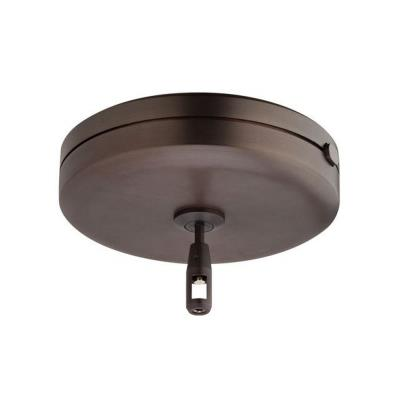 Tech Lighting 700MOPRT30E Accessory - 300W Monorail Low-Profile Electronic Surface Transformer
