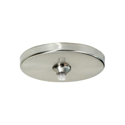 "Tech Lighting 700FJ4RF Accessory - FreeJack 4"" Round Flush Canopy"
