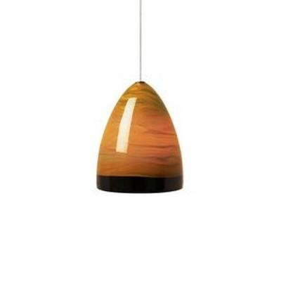 Tech Lighting 700FJNEBLN Nebbia - One Light FreeJack Low Voltage Pendant