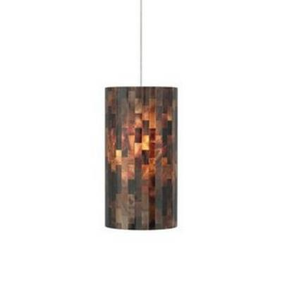 Tech Lighting 700FJPLA Playa - One Light FreeJack Low Voltage Pendant