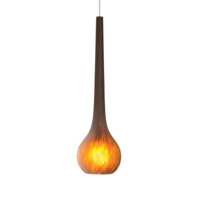 Tech Lighting 700KLSAV Savoy - One Light Kablelite Low Voltage Pendant