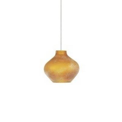 Tech Lighting 700KLSCA Scavo - One Light Kablelite Low Voltage Pendant