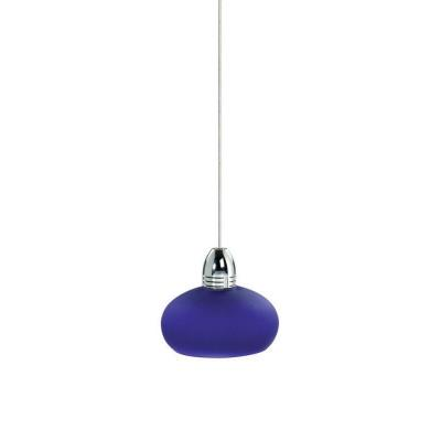 Tech Lighting 700KTRPN Torpedo - One Light Kable Lite Pendant