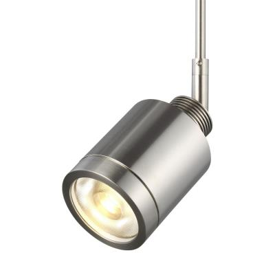 Tech Lighting 700MO2TLM Tellium - Two-Circuit Monorail Low-Voltage Track Head