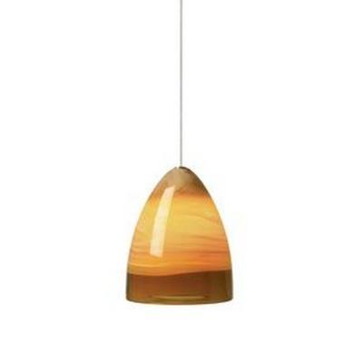 Tech Lighting 700MONEBLA Nebbia - One Light Monorail Low Voltage Pendant