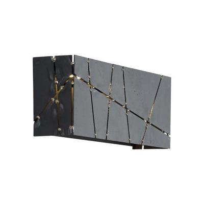 Tech Lighting 700WSCRSS Crossroads - Two Light Wall Sconce