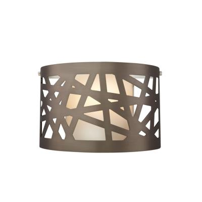 Tech Lighting 700WSVNT Ventana - One Light Wall Sconce