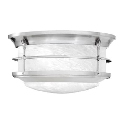 Thomas Lighting SL928378 Newport - Two Light Outdoor Flush Mount