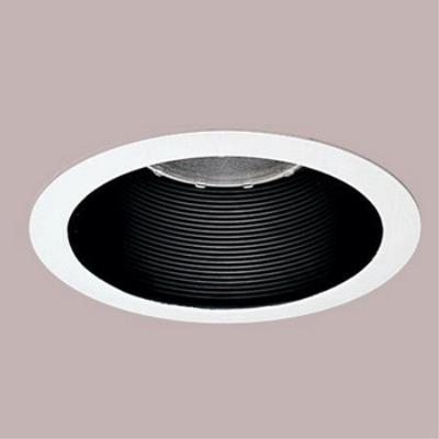 "Thomas Lighting TRM30 6"" Stepped Baffle"