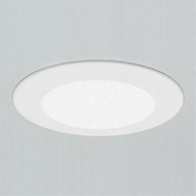 "Thomas Lighting TSH12 6"" Non - IC Shower Trim"