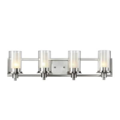 Trans Globe Lighting 20044 Four Light Square Wall Sconce