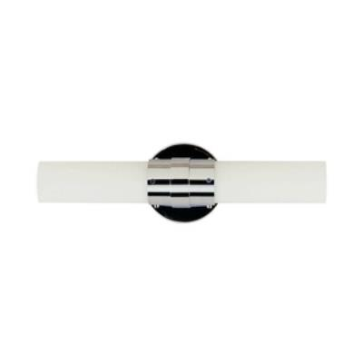 Trans Globe Lighting 2911 BN Solstice - Two Light Bath Bar