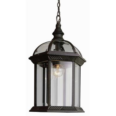 Trans Globe Lighting 4183 Classic - One Light Outdoor Hanging Lantern