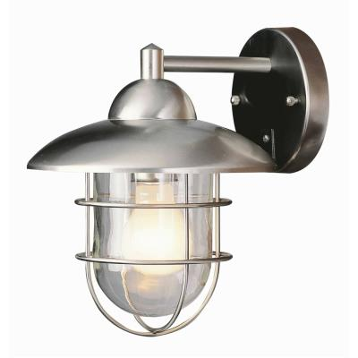 Trans Globe Lighting 4371 One Light Outdoor Wall Lantern