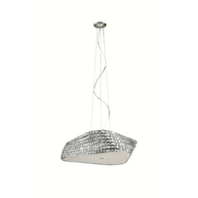 Trans Globe Lighting MDN-1161 Nine Light Adjustable Pendant