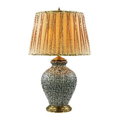 Trans Globe Lighting RTL-8828 One Light Table Lamp