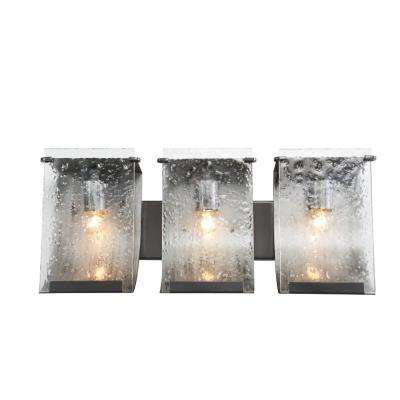 Varaluz Lighting 160B03 Rain - Three Light Bath Vanity