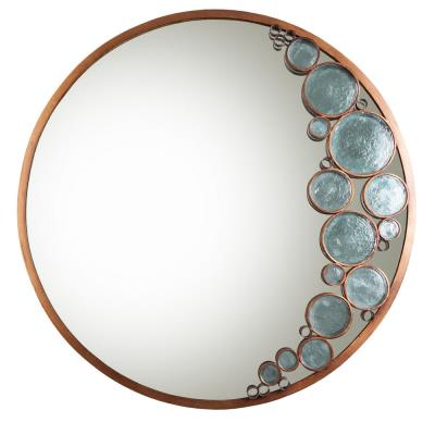 Varaluz Lighting 165A01HO Fascination - Mirror