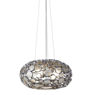 Varaluz Lighting 165C04 Fascination - Four Light Pendalier