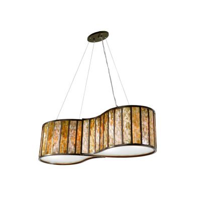 Varaluz Lighting 175N04A Affinity - Four Light Pendant