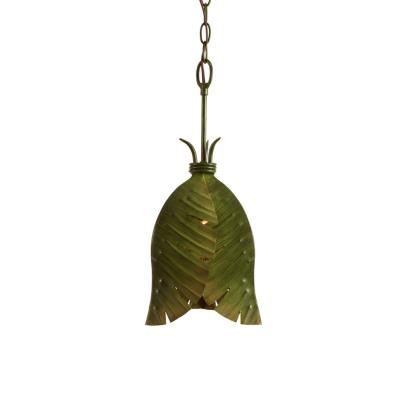 Varaluz Lighting 901M01 Banana Leaf - One Light Pendant