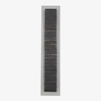 Access Lighting 55541-RU/CRM Origami - Six Light Wall Sconce