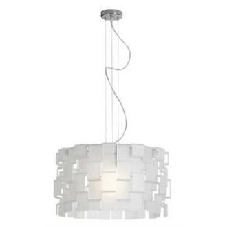 Access Lighting 55528-CH/AFR Dinari - One Light Pendant