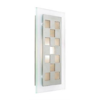 Access Lighting 62095 Aquarius Squares Wall Fixture