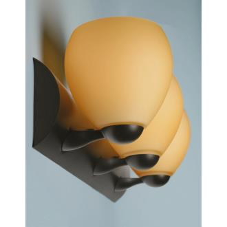 Besa Lighting Bolla Wall-1 Bolla - One Light Mini Wall Sconce