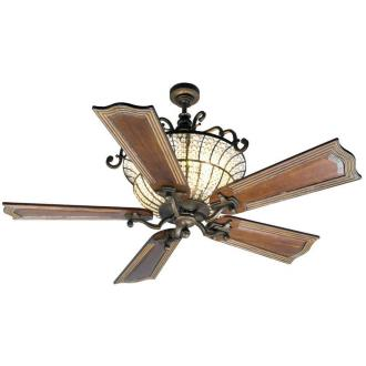 "Craftmade Lighting K10661 Cortana - 56"" Ceiling Fan"