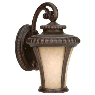 Craftmade Lighting Z1204 Prescott - One Light Wall Sconce